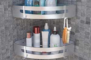 Accesorios para ducha