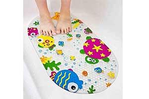 Alfombrillas infantiles para baño