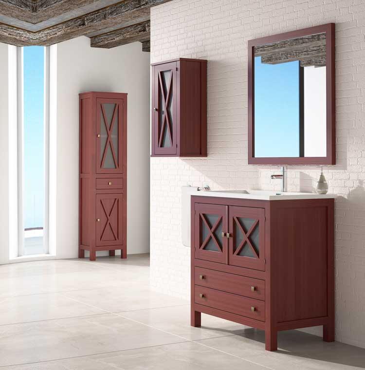 Muebles de baño Kin