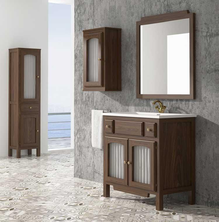 Muebles de baño Zuri